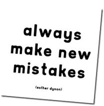 inspire mistakes