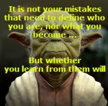 yoda - inspiration